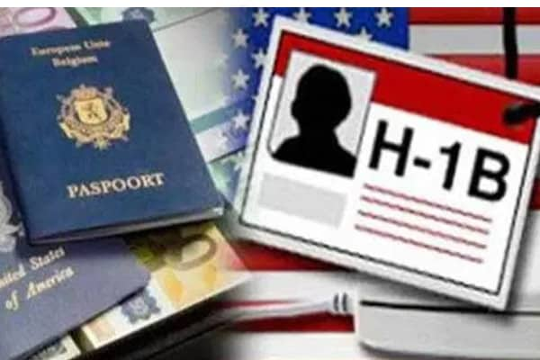 India reiterates concern to US over H1-B visa issue