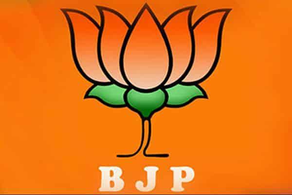 Is BJP behind Jagan Reddy?