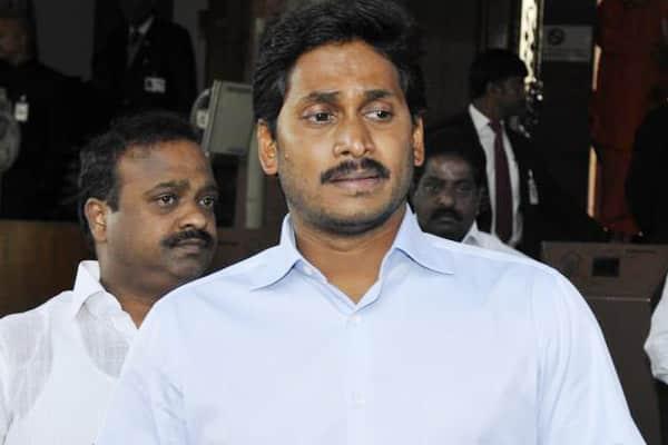 Jagan's Yuvabheri to seek SCS in Anantapur