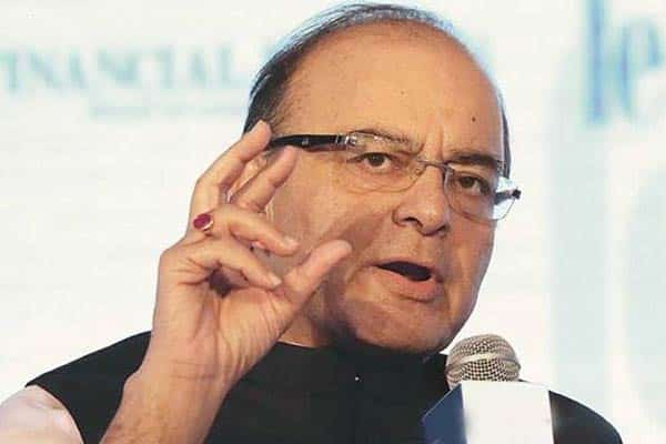 Jaitley in US, makes strong case for reforms in H1-B/L1 visa processes