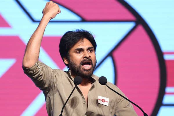 Jana Sena: TDP is not an ally, will work with YSRCP for special status