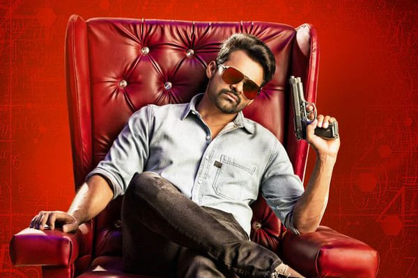 'Jawaan Anthem' is a pulsating title song which has motivating lyrics by Krishna Kanth