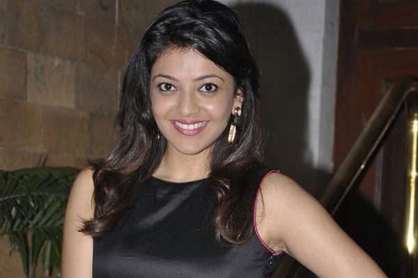 Kajal Rejects romancing Sharwanand