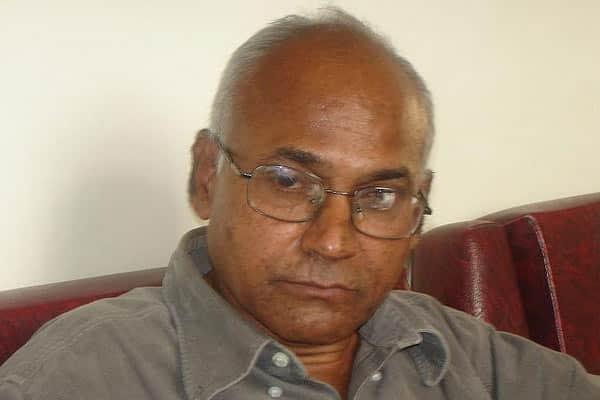 Kancha Ilaiah denied permission to address Vijayawada meeting