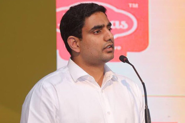 Lokesh's deadline for IT tower missed again