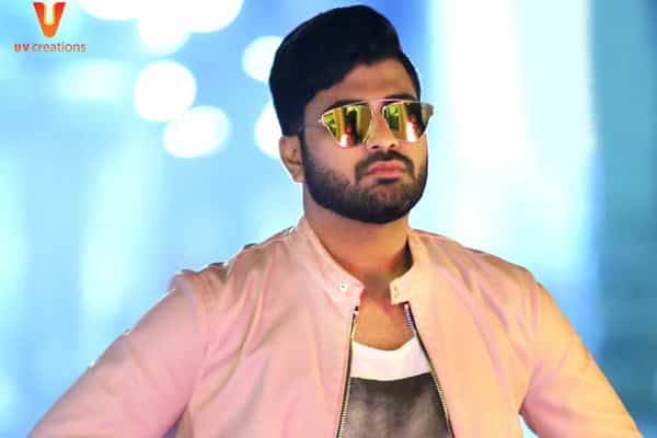Mahanubhavudu 10 days Worldwide Collections