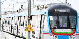 MoU of Vijayawada Metro Rail cancelled