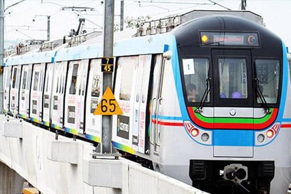 MoU of Vijayawada Metro Rail cancelled