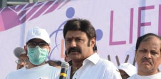 NBK's tryst with Vizag city continues with Jai Simha