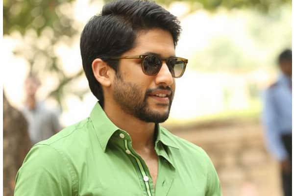 Chaitu – Maruthi film is about 'Post Marriage egos'