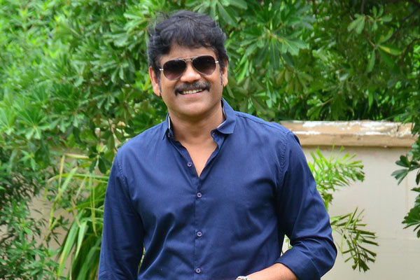 Soggade Sequel Is For Nag Only