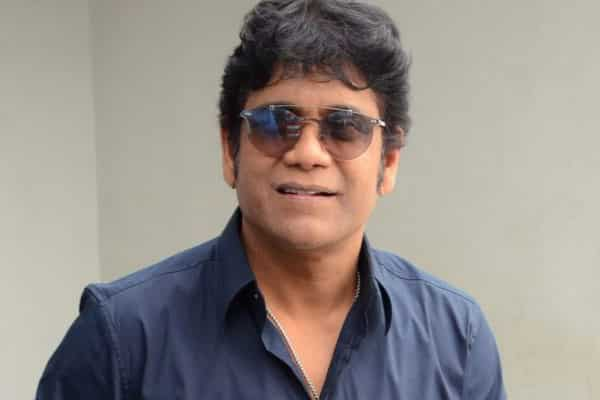 October is very special month for me: Nagarjuna