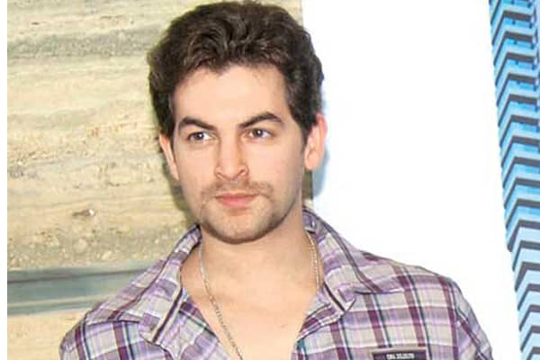 Shooting for 'Saaho' was amazing: Neil Nitin Mukesh