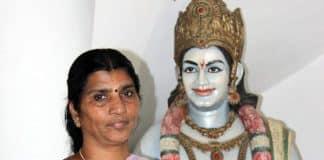 Lakshmi Parvathy