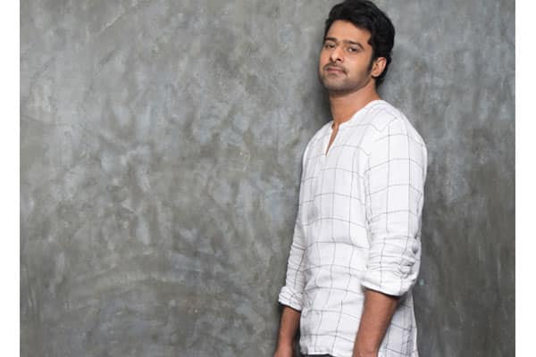 Things Which Made Prabhas Pan- Indian Star