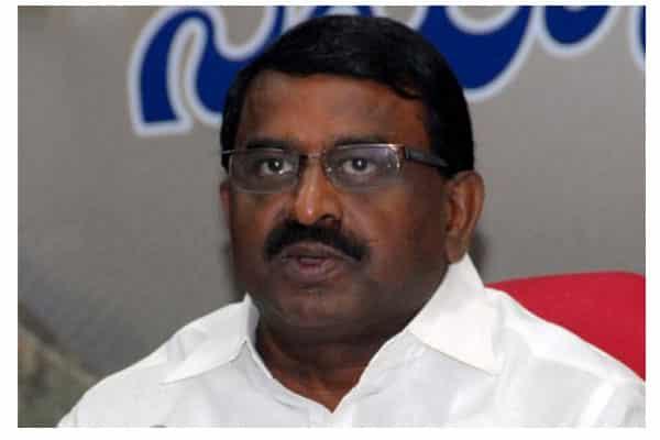 ESI Scam - Pithani Bail Plea Rejected - Telugu Breaking News