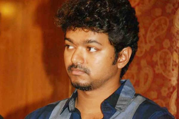 Police complaint against 'Mersal' hero Vijay lodged in Madurai