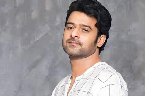Prabhas' director excites fans