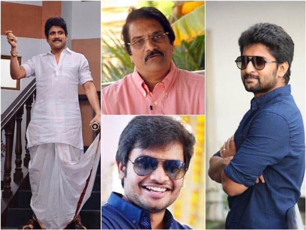 Prestigious Vyjayanthi Movies To Produce Nagarjuna – Nani Multi-Starrer!
