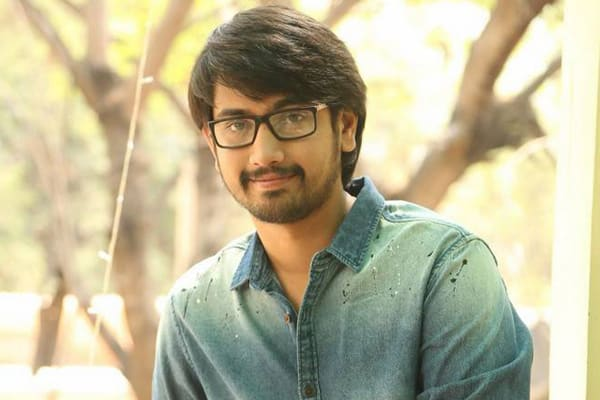 Raj Tarun's real estate package with AK entertainments
