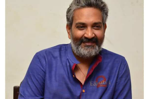 Rajamouli excited about his trip to Pakistan