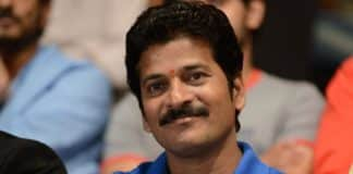 Revanth-Reddy