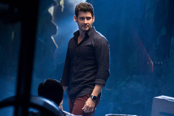 Poor first week for SPYder – AP & TS Collections