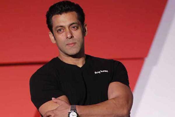 Salman Khan Locks EID 2019