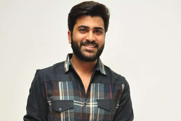 Sharwanand taking a big risk?