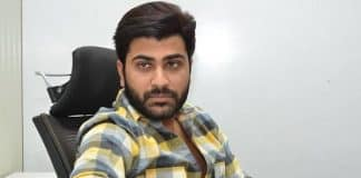 Sharwanand project with Baahubali producers shelved