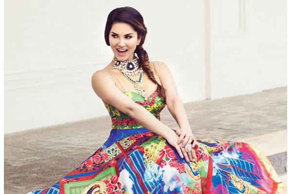 Sunny Leone confident Telugu film will change her image