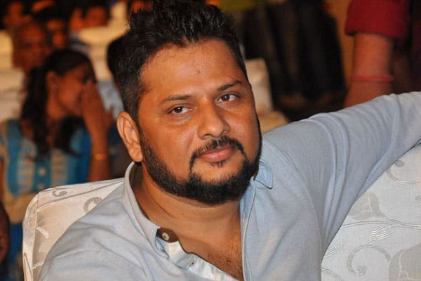 Syeraa is not a biopic claims Surender Reddy