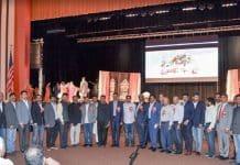 TANA Regional Conference (Mid-Atlantic) Grand Success.