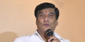 TBSP chairman and government adviser KV Ramanachary