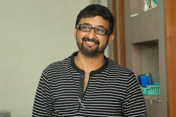 Teja to approach popular actor for CBN's role