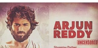 Uncensored Arjun Reddy Is Live Now