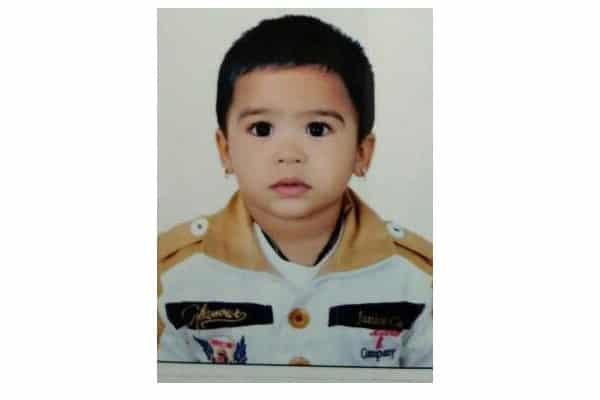 3-year-old falls into sump at Hyderabad school, dies
