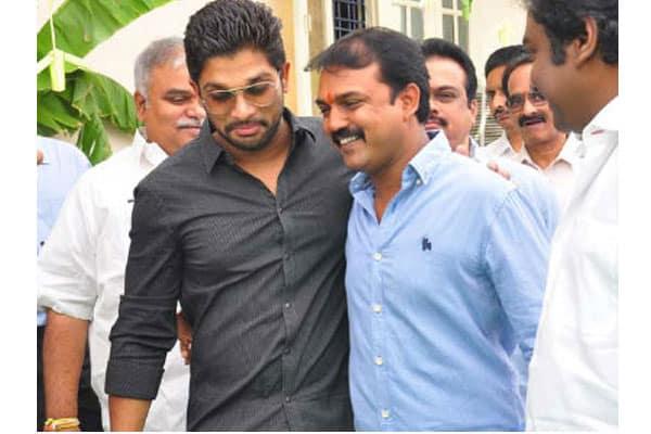 Koratala Siva-Allu Arjun's crucial meeting in August