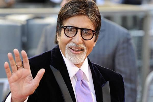 Big B Guest Role In Nag Cop Drama ?