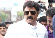 Balakrishna responds on Nandi awards Controversy
