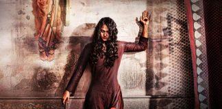 Anushka's Bhaagamathie