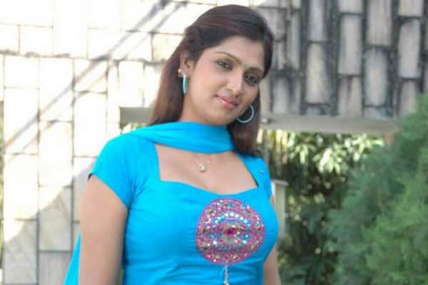 Actress Bhuvaneswari's son arrested