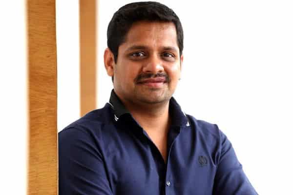 Producer Bunny Vas Raises Controversy On Nandi awards Again