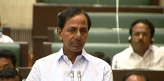 CM KCR's Shocking Announcement In Assembly