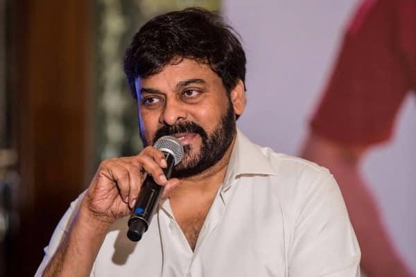 Chiranjeevi responds on Nandi awards