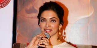 Nothing can stop release of 'Padmavati', says Deepika Padukone Interview