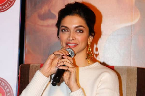 Nothing can stop release of 'Padmavati', says Deepika Padukone Interview