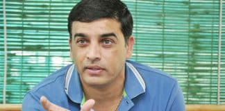 Dil Raju happy with Jawaan