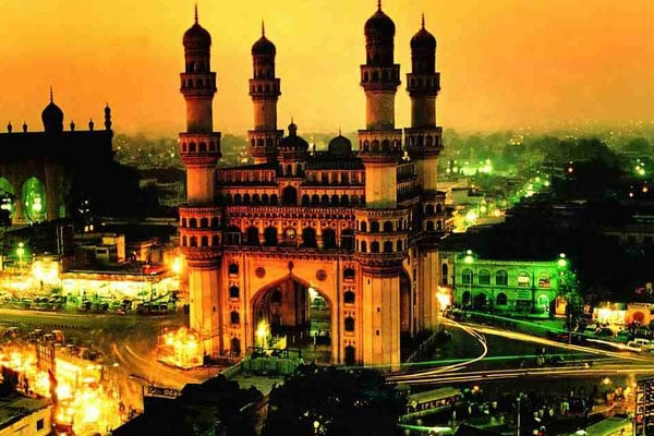 Visiting Hyderabad? – Expect the unexpected!