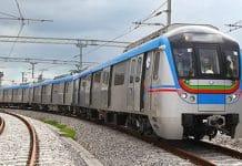 Hyderabad-Metro